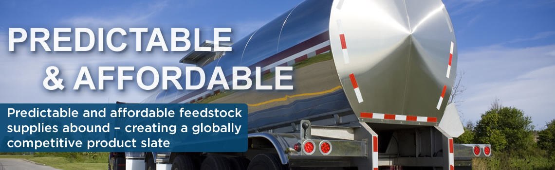 Feedstock Supplies